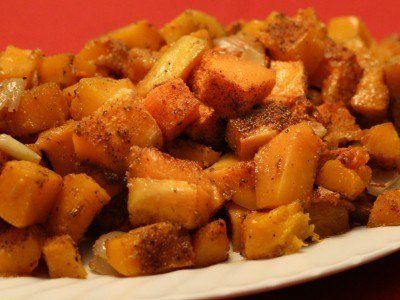 Sensational Seasonings, Butternut Squash Recipe, Jamaican Jerk Seasoning
